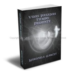 Libro Vidas Pasadas -próximo a publicarse