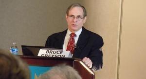 Bruce Greyson